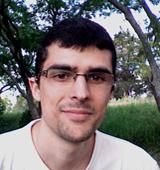 Hugo Evangelista, biólogo